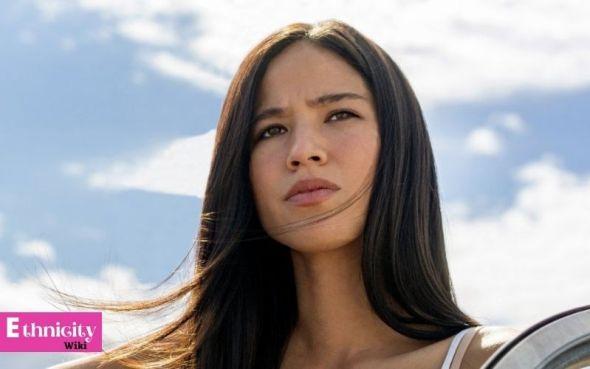 Kelsey Asbille Ethnicity