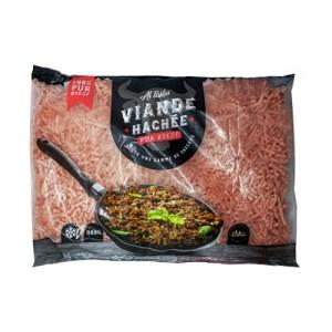 viande hachée halal