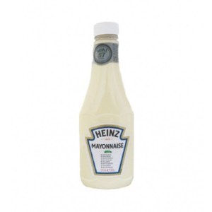 SAUCE MAYONNAISE 875ML HEINZ
