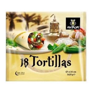 TORTILLA-ANTALYA