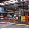 Étude de la qualité de l'air dans le dépôt de Lagny : capteurs de poussières