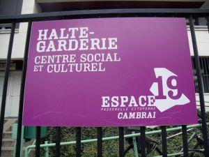 ATELIER D'ETHNOLOGIE URBAINE À L'ÉCOLE COLETTE MAGNY (PARIS 19ÈME, 2015)