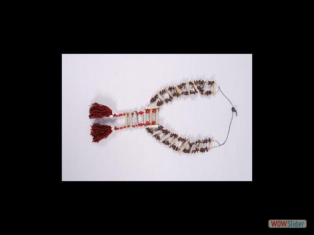 Egypte - collier en perle