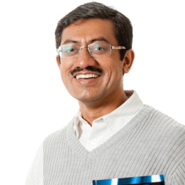 Govind Gopakumar, PhD, LLFM
