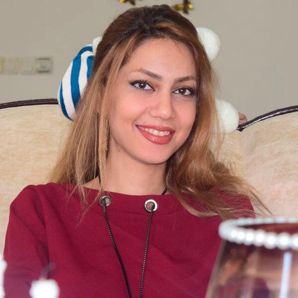 Fariba Almasi