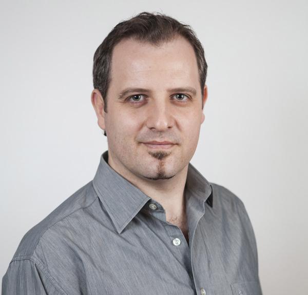 Lucian Ivanov
