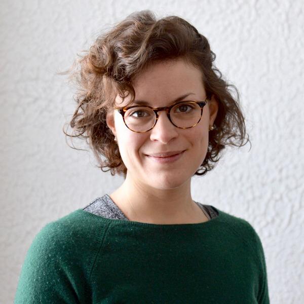 Nora Lamontagne