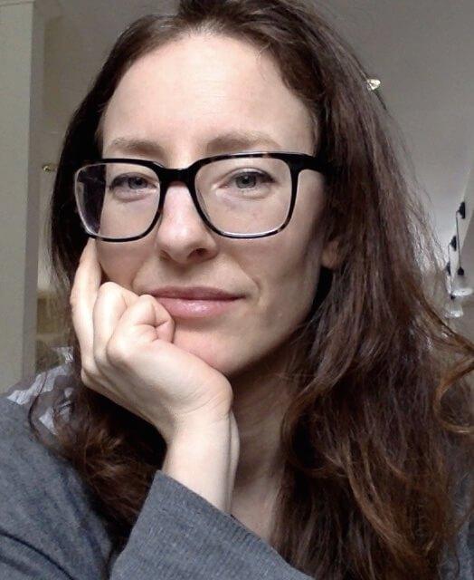 Hillary Kaell, PhD