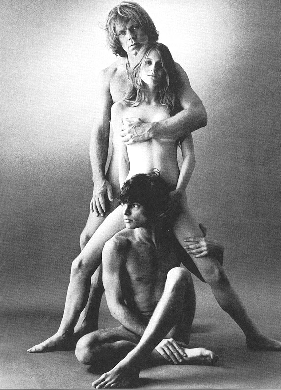 Nudie Musicals in 1970s New York City (1/6)
