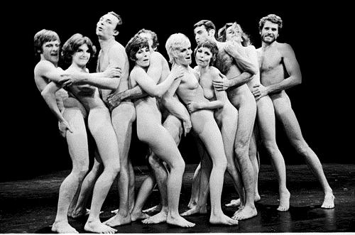 Nudie Musicals in 1970s New York City (2/6)