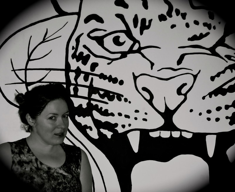 get the tiger :)