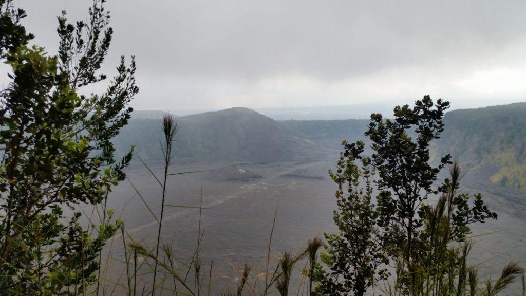 HAWAII Big Island Kilauea