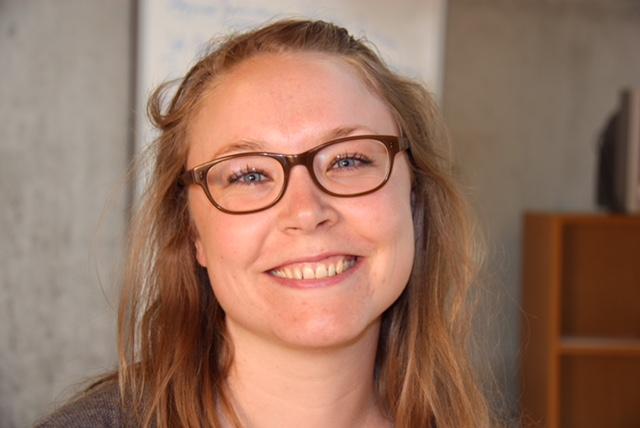 Katrine Meldgaard Kjær