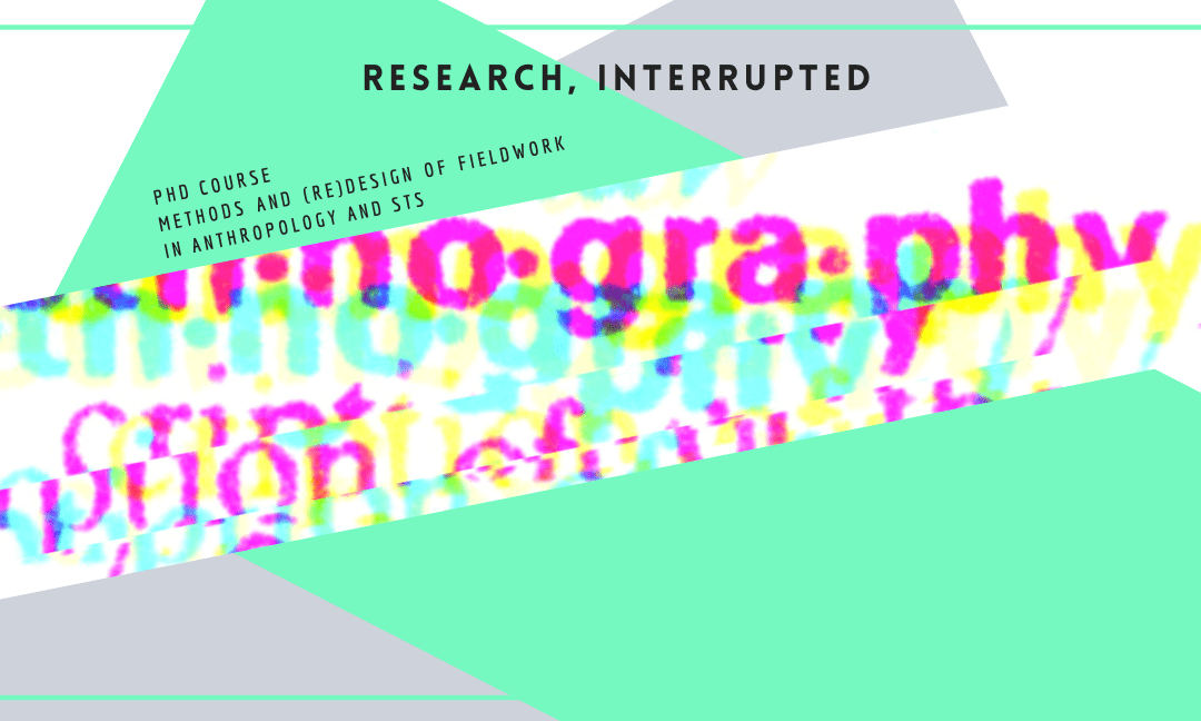 Research, Interrupted
