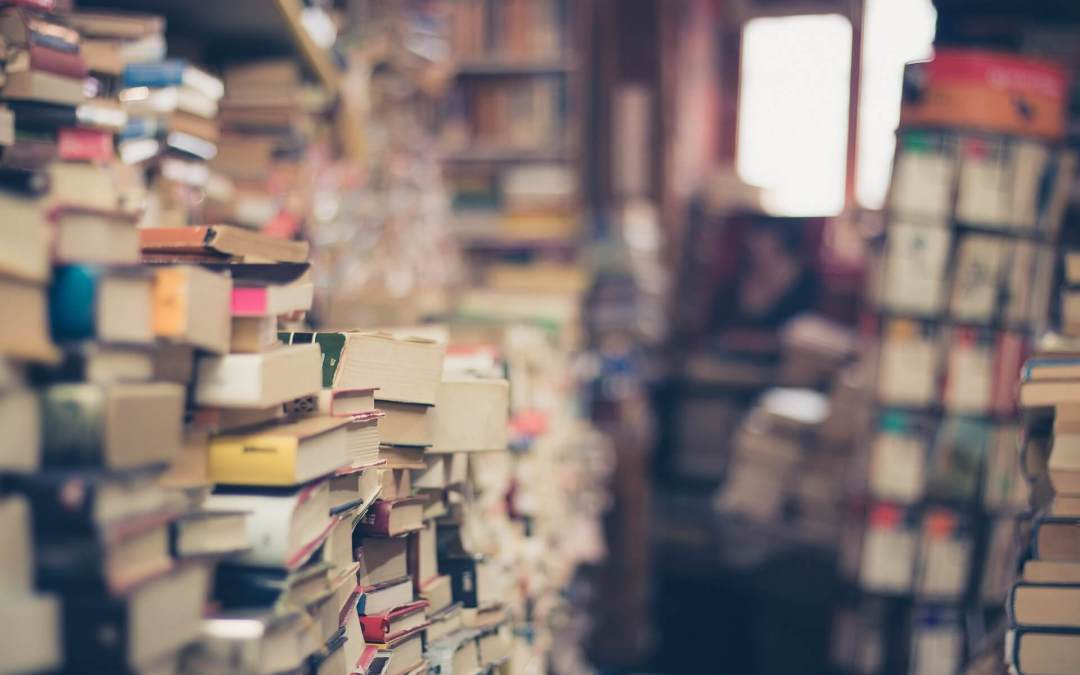 Metabook – Ηλεκτρονική πλατφόρμα πώλησης μεταχειρισμένων βιβλίων