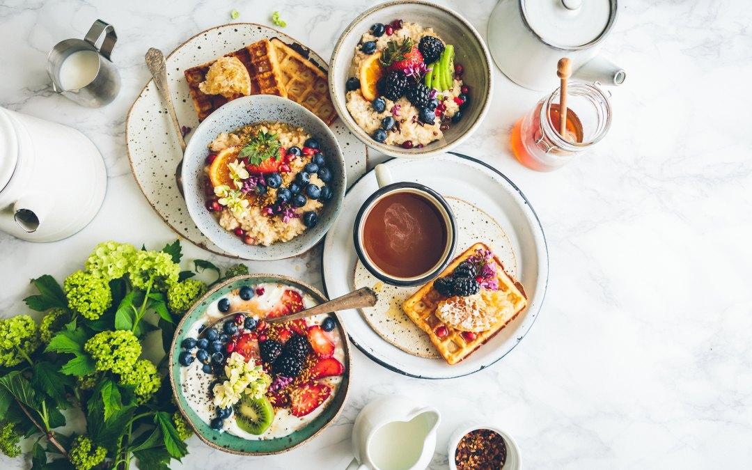 Γιατί οι περιβαλλοντολόγοι διαφωνούν για το φαγητό;