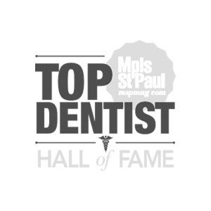 Mpls.St.Paul Magazine Top Dentist Hall of Fame