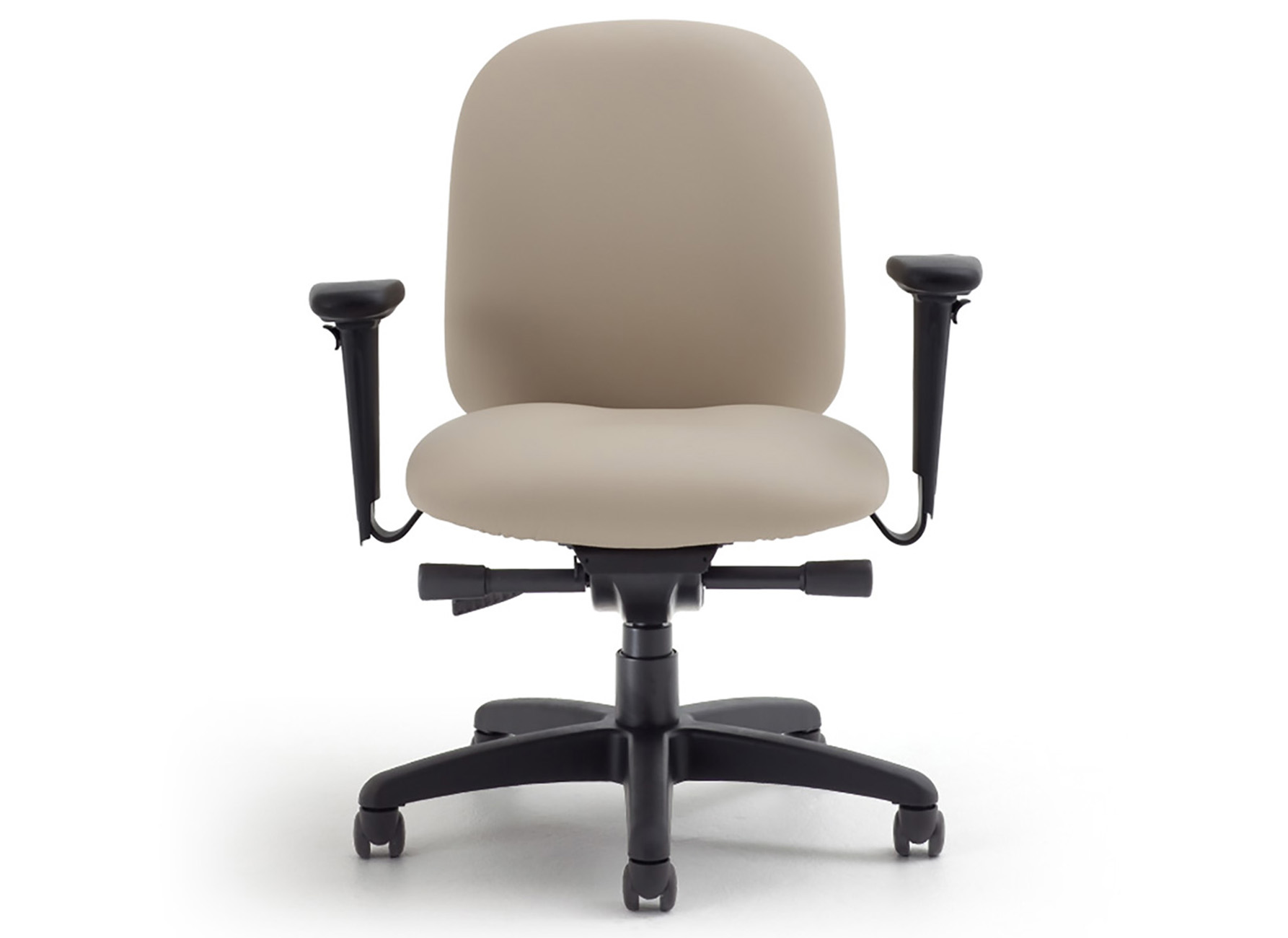 Sit On It Chairs Tr2 Task Chair By Sit On It Office Furniture Ethosource