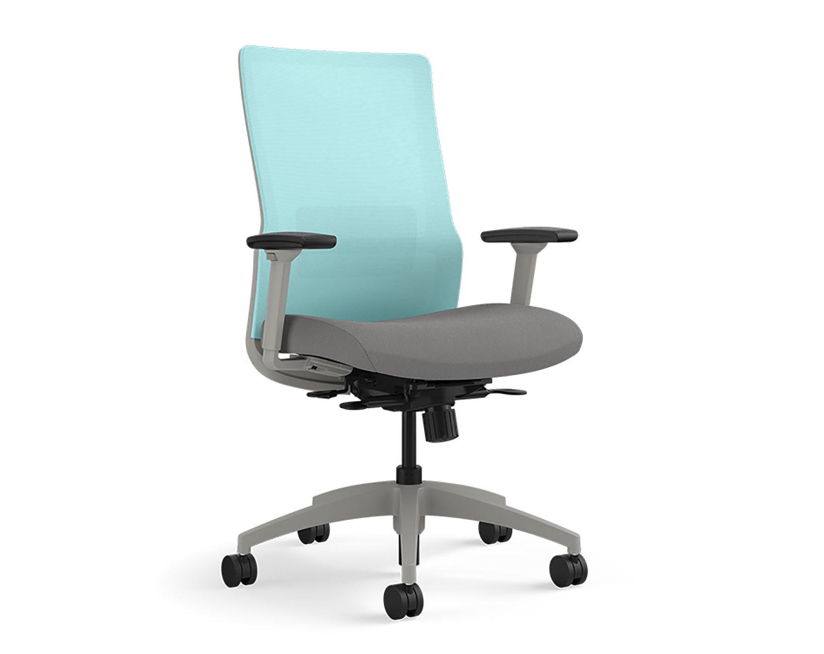Sit On It Chairs Sitonit Novo Task Chair Office Furniture Ethosource