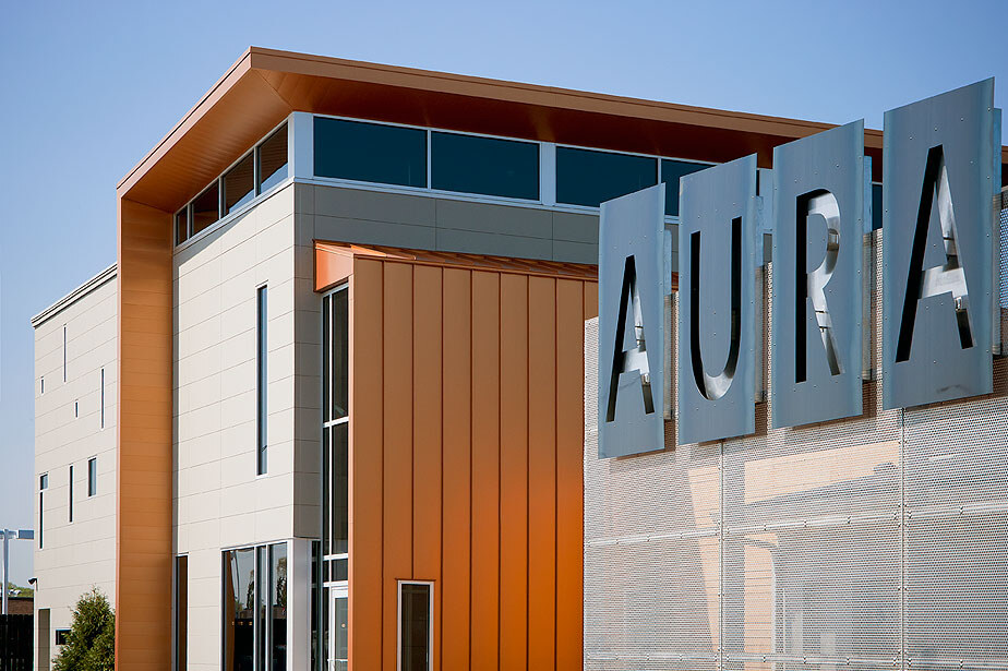 New Hospitality Construction, Aura Hotel Midlothian, Illinois