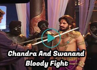 Chandra Nandini On Atinka Tv: 26th March 2021