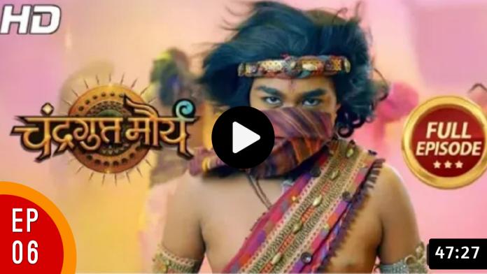 Chandragupta Maurya Episode 6