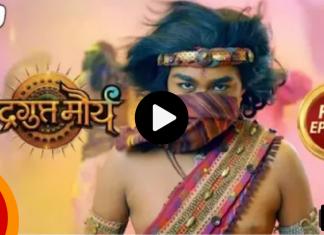 Chandragupta Maurya Episode 7