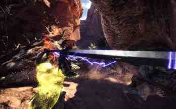 Monster Hunter World – Top Charge Blades [Updated 2019 – Pre