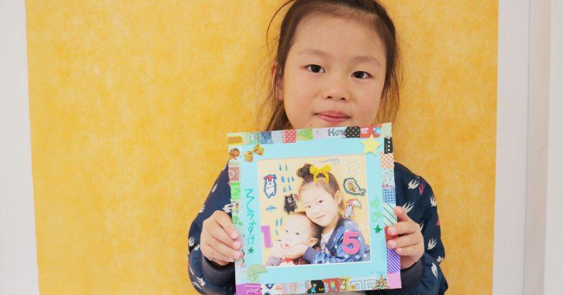11/26(土) LOFT 海老名ロフト店 「ましかく写真&コラージュを楽しもう!」ワークショップを担当しました!