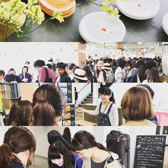 おはようございます本日も東京蚤の市で「たのしいカメラ学校」出張講座開催中!・・10時半からポパイカメラさんと写ルンです講座・・14時半からデジタル一眼講座です。オリンパスさんの最新デジタル一眼を全員にお貸出し♪・・事前申込制で定員に達してるため、当日キャンセルが出た場合はまたつぶやきますね!・・そのほか、手紙社さんとコラボでフォトコンテスト開催中!素敵な作品は手紙社HPで発表されますよこちらは当日参加できます。賞品も豪華です!ぜひー!#たのしいカメラ学校 #写ルンです #デジタル一眼 #ポパイカメラ #赤荻武 #東京蚤の市 #手紙社 #手紙舎