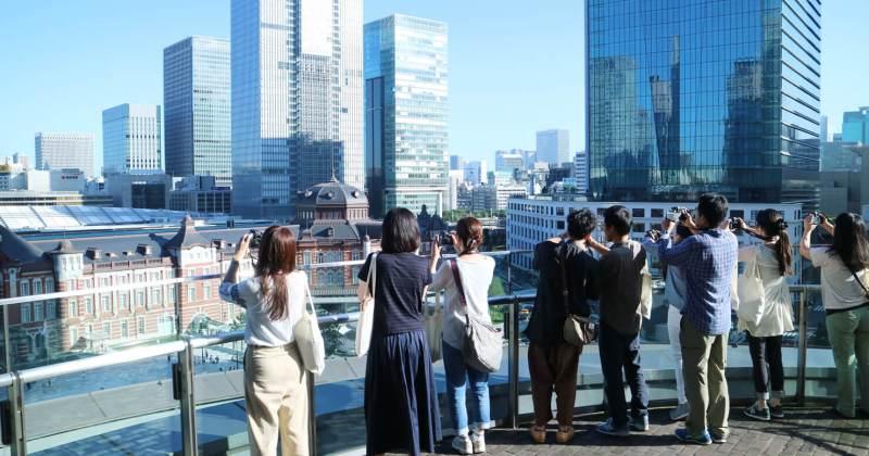 9/18(月・祝)無印良品 有楽町にて「手ぶらで参加できる!入門者向けデジタル一眼レフ講座」を開催しました!