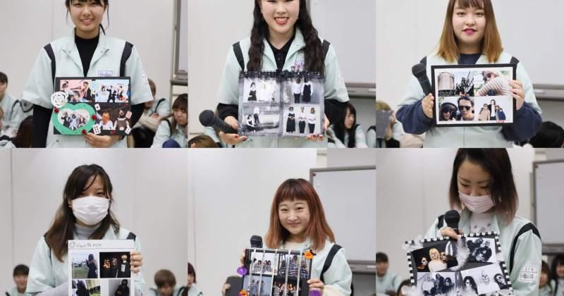 10/19(木)住田美容専門学校にて撮影講座を開催しました。