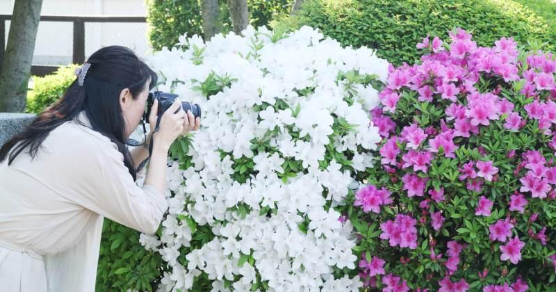 4/21(土)無印良品 有楽町「デジタル一眼カメラ初級講座」第4回を開催しました!