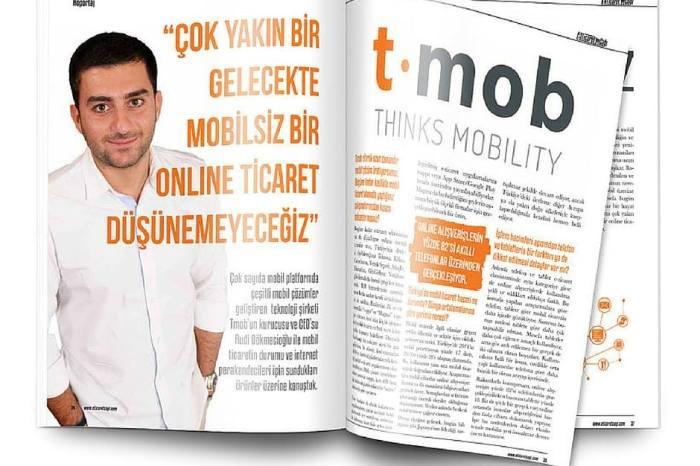 Rudi Dökmecioğlu - Tmob  Röportajı