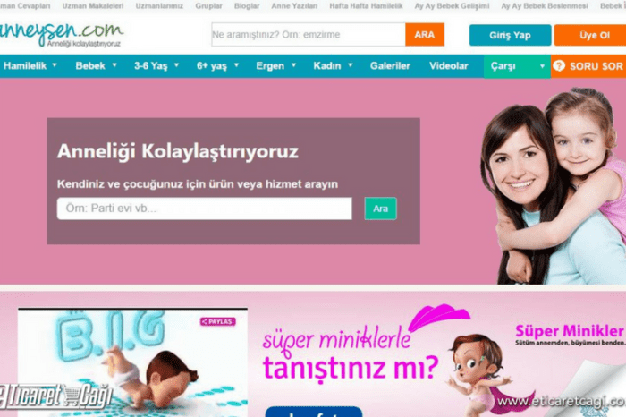 Düğün.com Anneysen.com'u satın aldı.