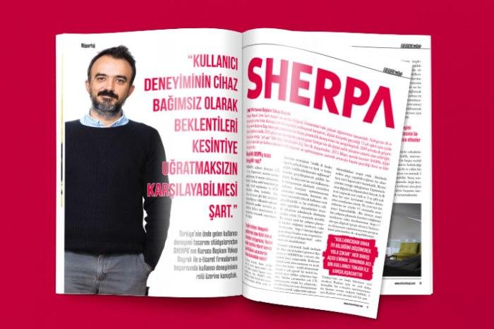 Yakup Bayrak - SHERPA Röportajı