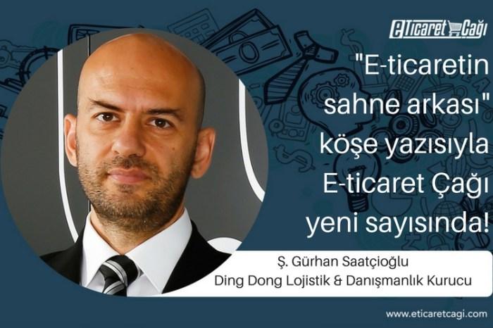 E- ticaretin sahne arkası: E-ticaret operasyonunda müşteriyi mutsuz eden konular nelerdir?