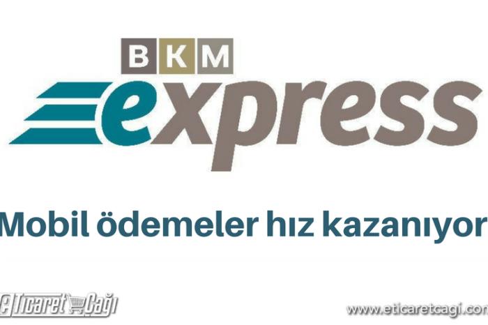 BKM Express ile mobil ödemeler hız kazanıyor! [Özel Haber]