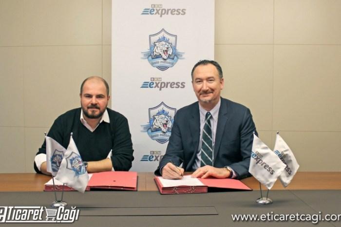 BKM Express ile e-spor kulübü Dark Passage sponsorluk anlaşması imzaladı