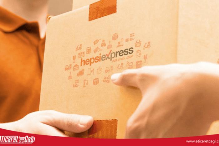 Hepsiexpress, hizmet alanını genişletiyor