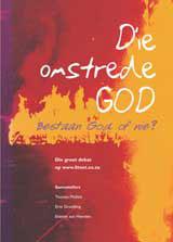Die omstrede God