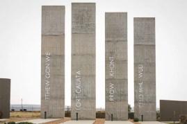 The Cradock Four memorial (Photo: Amy Coetzer)