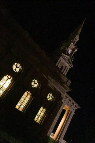 Moederkerk, Cradock (Photo: Amy Coetzer)
