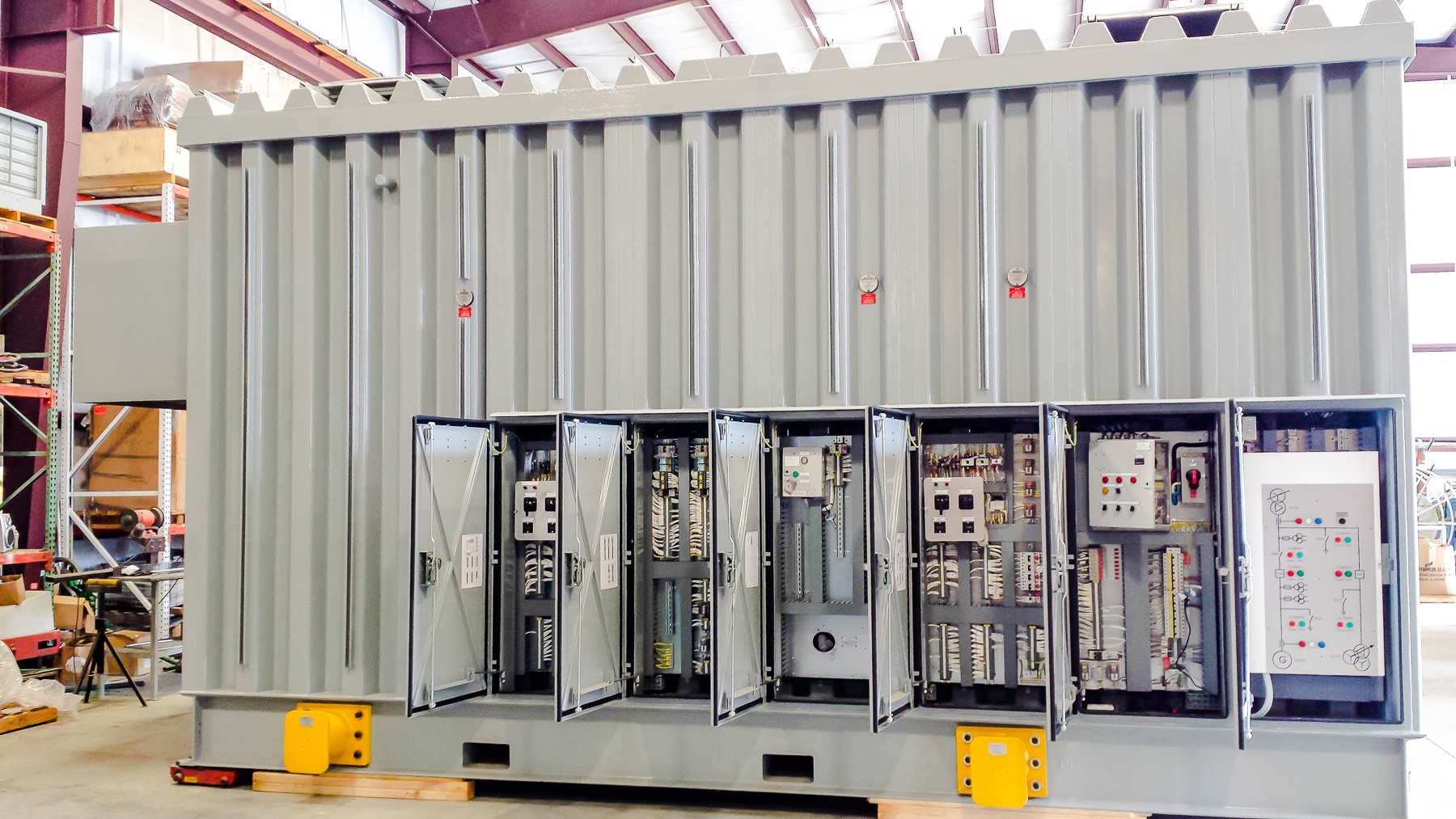 The Limits Of Technology In Generator Circuit Breaker Technology