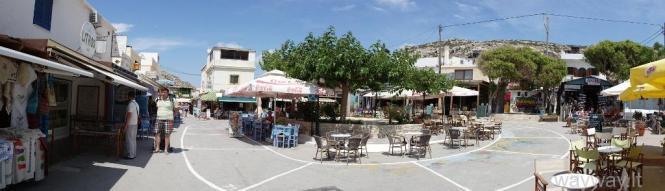 Kreta, Graikija, Heraklionas, Matala, savarankiško kelionės, Festos