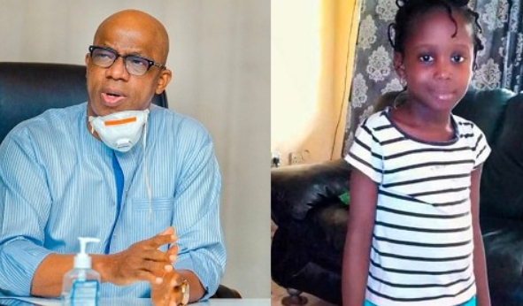 9-year-old girl donates N950 to fight Covid-19 in Ogun State