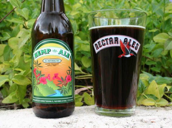 size 590 Hemp Beer a cerveja de maconha As 9 cervejas mais estranhas do mundo