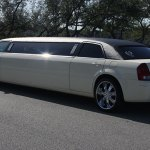 ETI Limousine Tuexdo