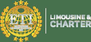 ETI Limousine Charter Services Logo