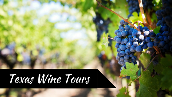 TexasWineTours with ETI limo & charter